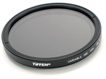 Rent: Tiffen 82mm Variable Neutral Density Filter