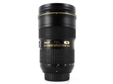 Rent: Nikon AF-S 24-70mm f/2.8E ED VR
