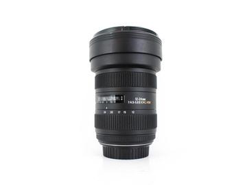 Rent: Sigma 12-24mm f/4.5-5.6 EX DG, Canon EF Fit