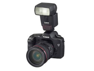 Rent: PHOTO PACK: Canon 5D mark III+24-70 2.8 II + Flash 430EX III