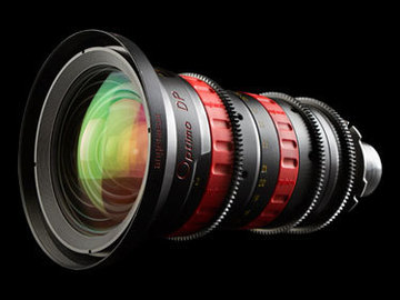 Rent: Angenieux Optimo DP 16-42 T2.8
