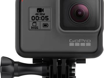 Rent: GoPro HERO5 Black