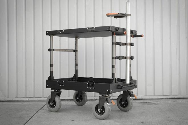 Inovativ 37 Scout NXT w/ Camera Mount System and Tripod rack