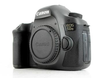Rent: Canon EOS 5DS
