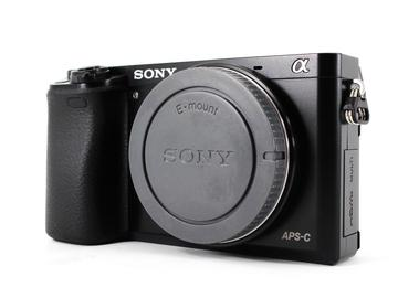 Rent: Sony Alpha A6000