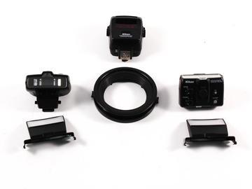Rent: Nikon SB-R1C1 Close-Up Macro Speedlight Kit