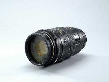 Rent: Nikon 80-400mm f 4.5-5.6 D