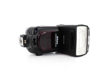Rent: Nikon SB-900 Speedlight