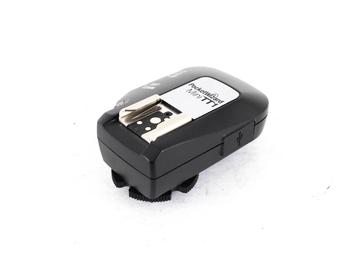 Rent: PocketWizard Mini TT1 E-TTL Radio Transmitter for Nikon