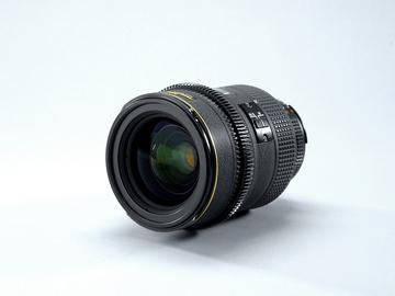 Rent: Nikon 28-70mm f 2.8 ED
