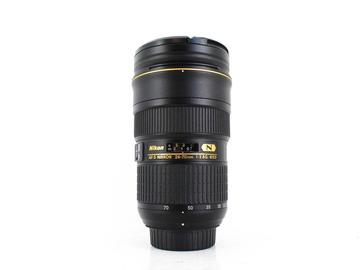 Rent: Nikon AF-S 24-70mm f/2.8G IF-ED