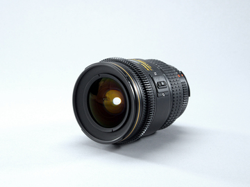 Rent: Nikon 17-35mm f 2.8 ED