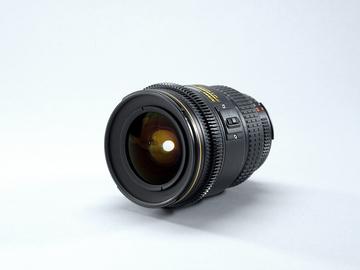 Rent: Nikon 17-35mm f 2.8 ED