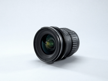 Rent: Tokina 11-16mm f 2.8 AT-X