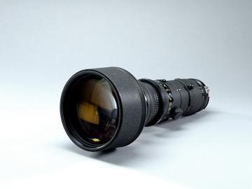 Rent: Nikon 400mm f 3.5 ED-IF