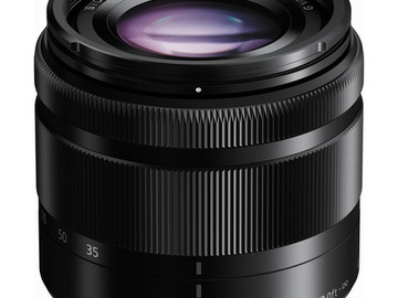 Rent: Panasonic Lumix G 35-100mm f/4-5.6 ASPH.
