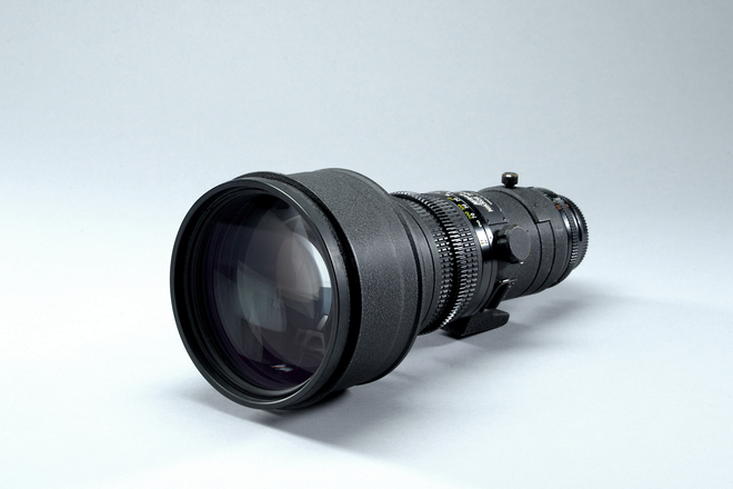 Nikon 300mm f 2.8 ED-IF
