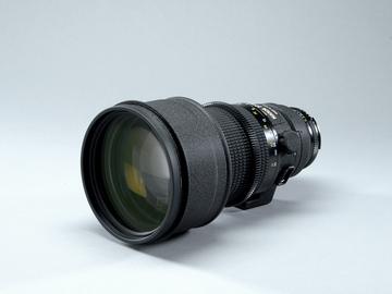 Rent: Nikon 200mm f 2 ED-IF