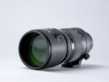 Rent: Nikon 80-200mm f 2.8 D