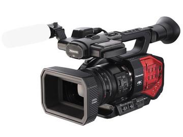 Rent: Panasonic DVX200 w 2nd battery