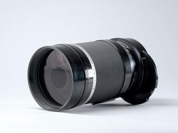 Rent: Nikon 1000mm f 11 Reflex