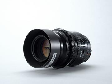 Rent: Nikon 105mm f 2.8 D Macro