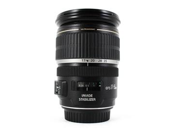 Rent: Canon EF-S 17-55mm f/2.8 IS USM