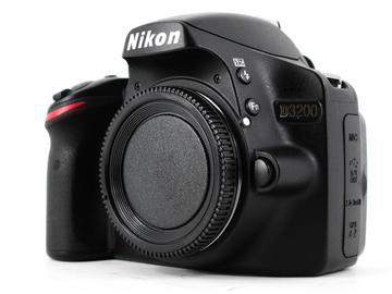 Rent: Nikon D810