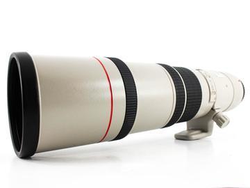 Rent: Canon EF 400mm f/5.6 L USM