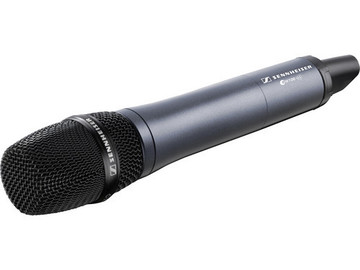 Rent: Sennheiser SKM300-835 G3-A Wireless Handheld Microphone