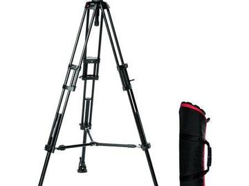 Rent: Manfrotto 546B A2483101, 501HDV