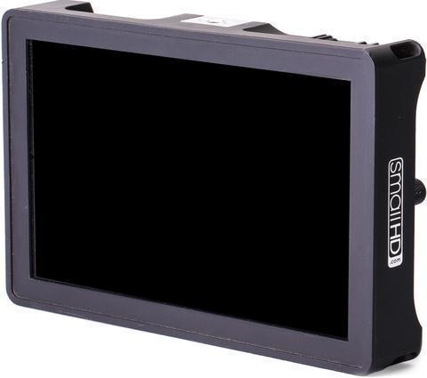 SmallHD AC7-LCD SDI/HDMI 7-in Field Monitor