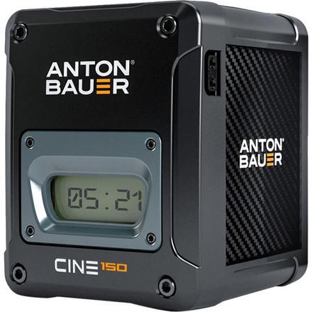 Anton Bauer Cine 150 Gold-Mount
