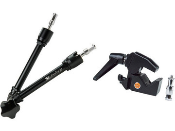 Rent: Master Articulating Arm and Clamp