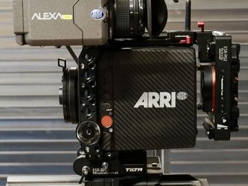 Rent: ARRI Alexa Mini Body Package