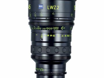Rent: Zeiss LWZ.2 15.5-45mm T2.6 Zoom Lens