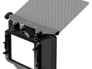 Rent: ARRI LMB-25 2-STG Clip ON 4X5 Mattebox