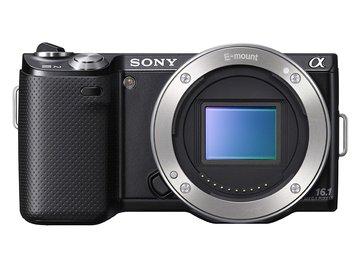 Rent: Sony Nex-5N
