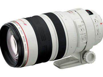 Rent: Canon EF 100-400mm f/4.5-5.6 L IS USM (2 Available)
