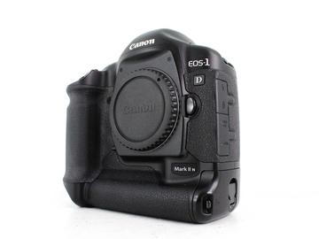 Rent: Canon EOS 1D II N