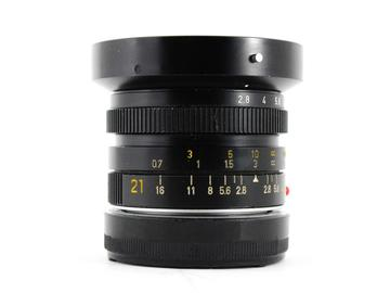 Rent: Leica 21mm f/2.8 Elmarit-M ASPH