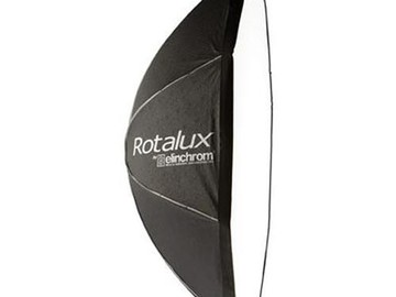 "Rent: Elinchrom Rotalux Octa Softbox (69"")"