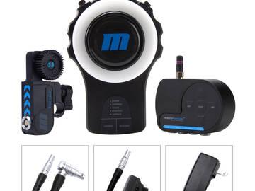 Rent: Redrock Micro microRemote Wireless Focus Kit