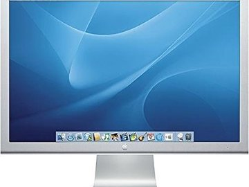 "Rent: Apple Cinema Display 19"" DVI"