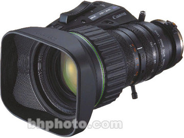"Rent: Canon KJ20x8.5 HD 2/3"" Lens"