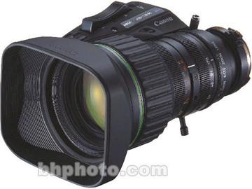"""Rent: Canon KJ20x8.5 HD 2/3"""" Lens"""