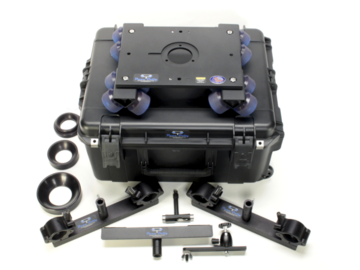 Rent: Dana Dolly Universal Kit