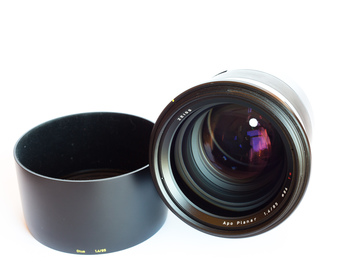 Rent: Zeiss Otus APO Planar 85mm f/1.4 EF