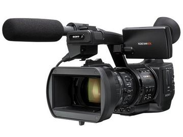 Rent: Sony PMW-EX1R XDCAM EX HD Camcorder
