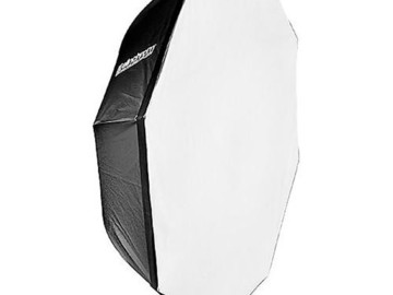 Rent: Elinchrom Rotalux Octagonal Softbox - 53""